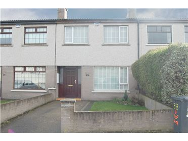 Main image of 26 Mountain Court, Point Road, Dundalk, Louth
