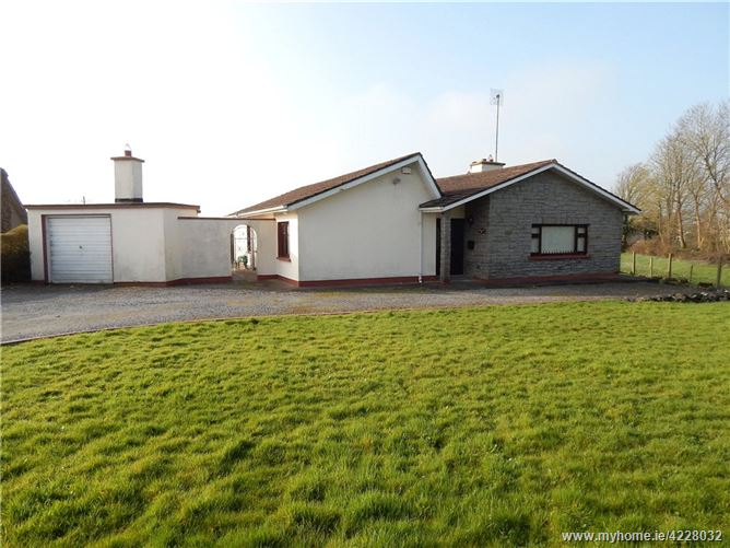 Willow Crest, Love Lane, Charleville