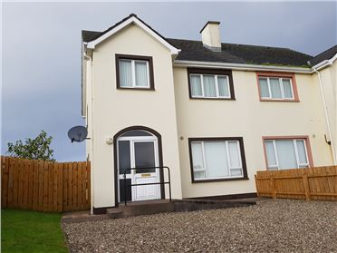 Main image of 33 Doran close , Bundoran, Donegal