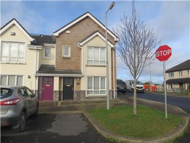 Property image of 1 Forgehill Rise, Stamullen, Meath