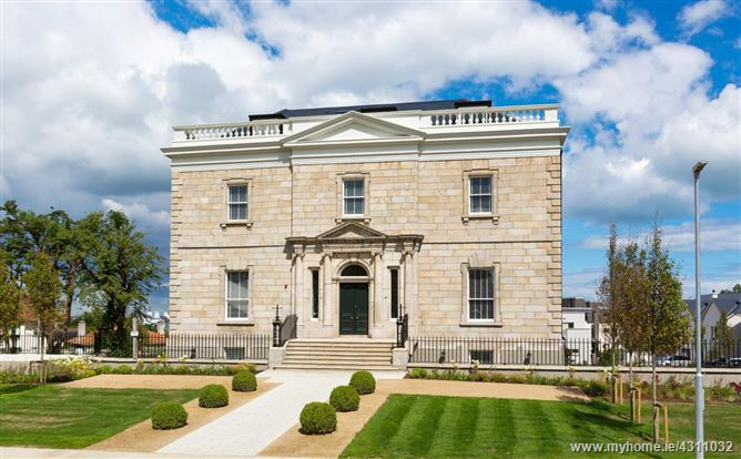 1 Neptune House, Blackrock, County Dublin