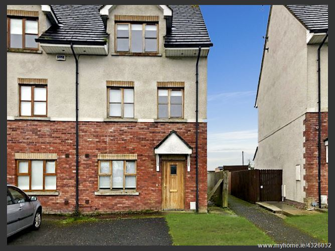 90 Ath Lethan, Race Course Road, Dundalk, Louth