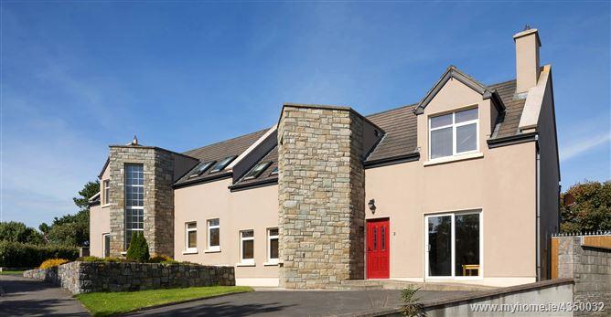 Main image for Luxury Lodges Carraroe ,Carraroe, Connemara, Co Galway, Ireland