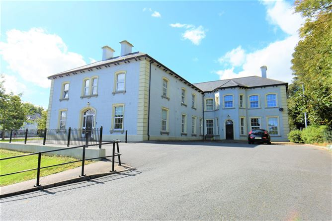 Main image for 23 Parkton House, Lymington Road, Enniscorthy, Co. Wexford