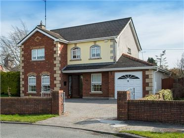 16 Carne Hill, Johnstown Village, Navan, Co Meath