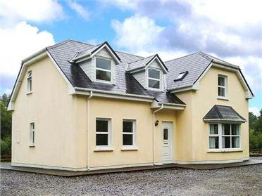 Main image of Lounaghan House ,Lounaghan House , Ashgrove , Kenmare , County Kerry , Ireland