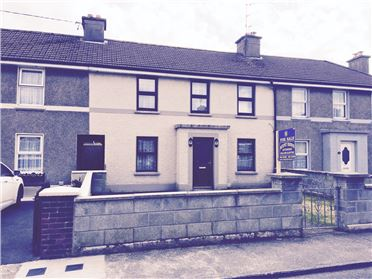 13 Waters Place, Mallow, Cork