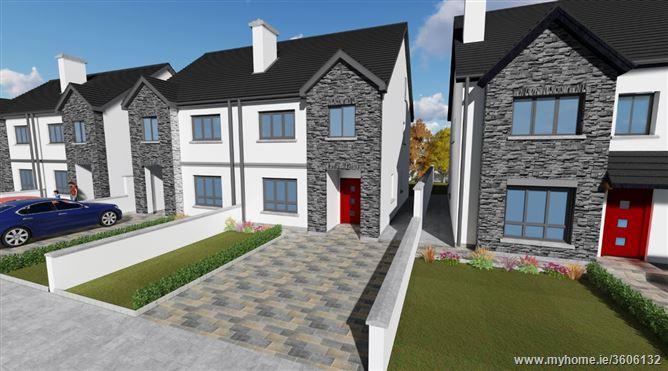 Main image for Glashaboy Woods, Upper Riverstown, Glanmire, Cork