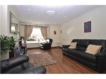 Main image of 8 Wood Dale Crescent, Ballycullen, Dublin 24