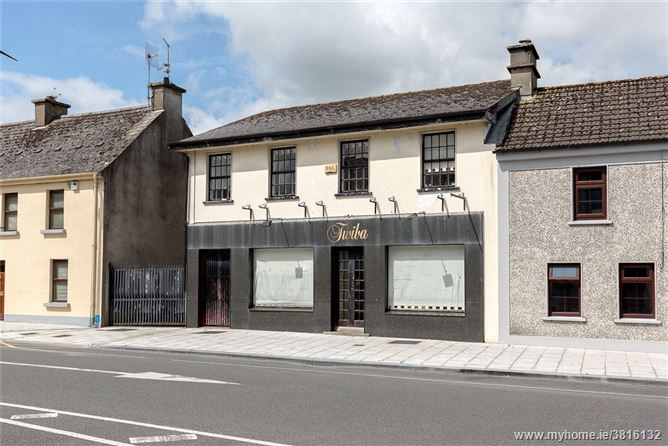 Main image for Twiba, 30 Kickham Street, Carrick On Suir, Co. Tipperary