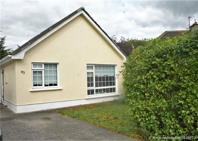 45 Forest Walk, Rivervalley, Swords, Co. Dublin