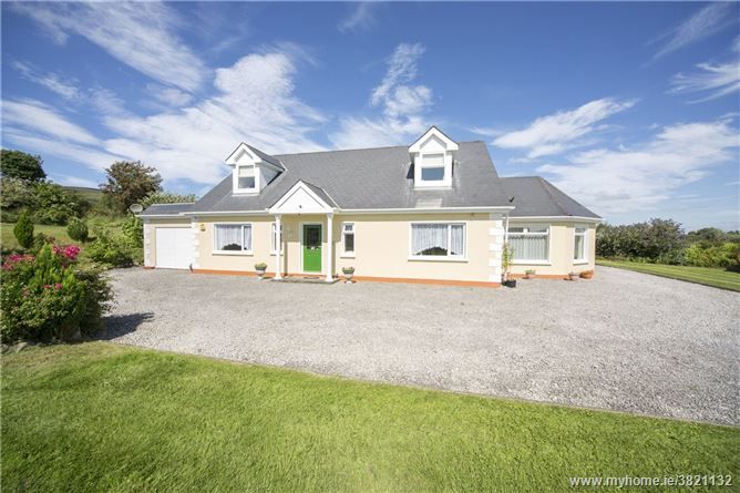 Corranearty, Swanlinbar, Co. Cavan, H14 NV30