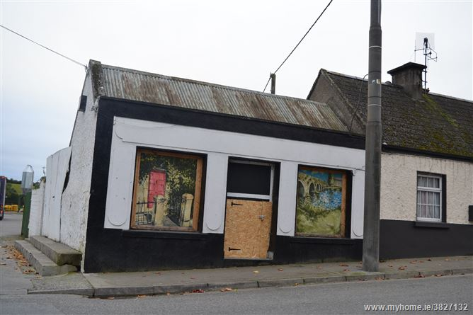 The Studio, Main Street, Goresbridge, Kilkenny