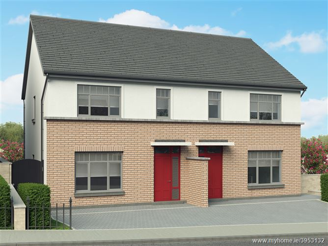 "Photo of Type ""B1"" - New Development at Janeville, Cork Road, Carrigaline, Cork"