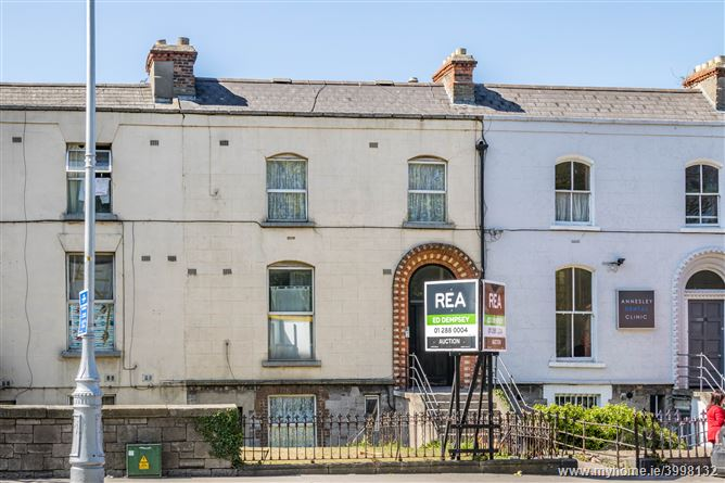 17 Annesley Bridge Road, Fairview, Dublin 3