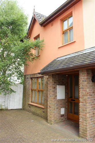 164 The Courtyard, Rosehill, Wicklow, Wicklow