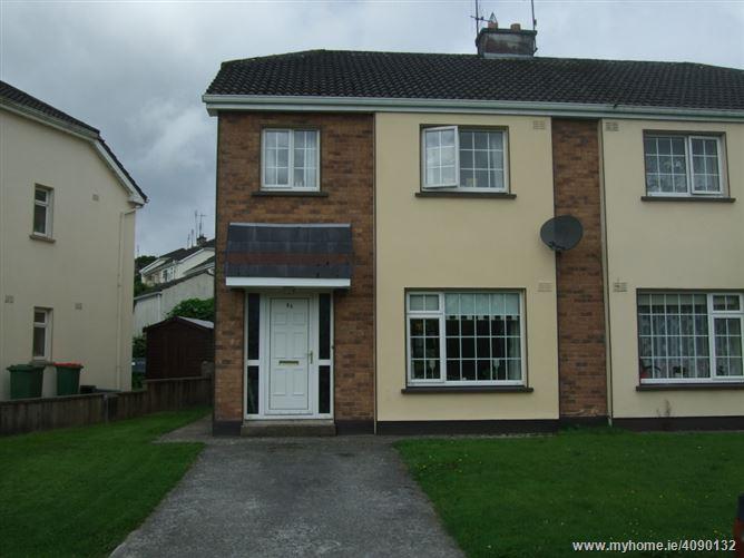 51 Glenfort,, Castlebar, Mayo