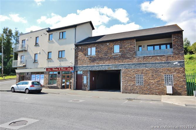1 Lissadell Apartments, Newtownmountkennedy, Wicklow