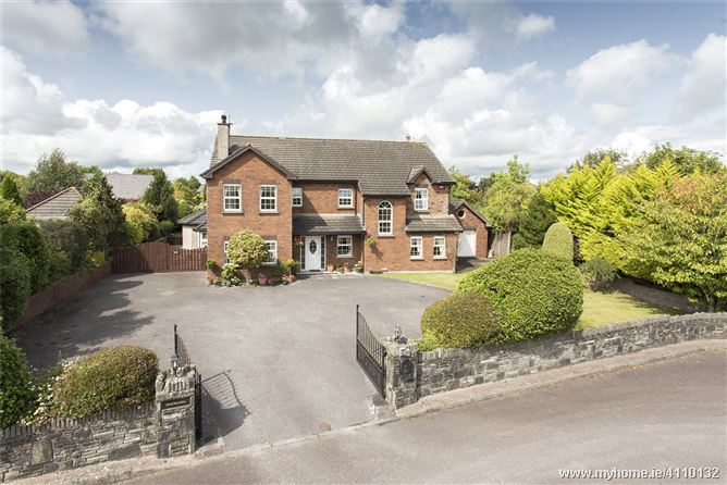 3 Woodberry, Greenfields Road, Ballincollig, Co Cork, P31DK30