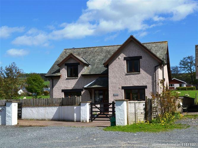 Primrose Cottage,Pooley Bridge and Northern Ullswater, Cumbria, United Kingdom