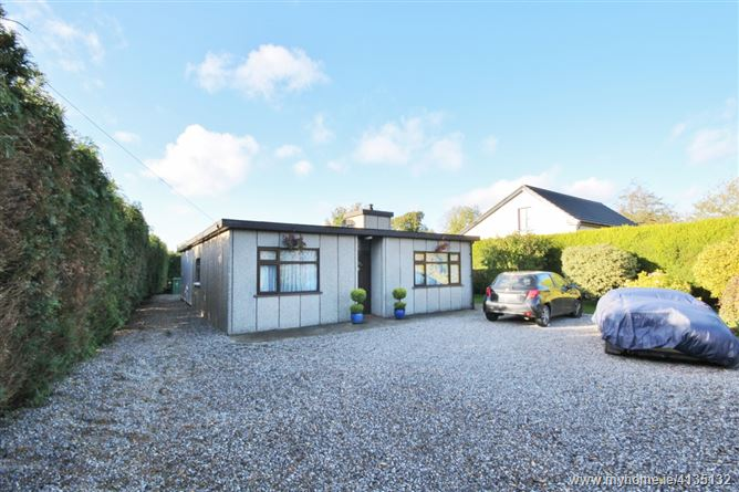 Photo of Bungalow on c. 0.25 Acre, Hollywood Lower, Hollywood, Wicklow