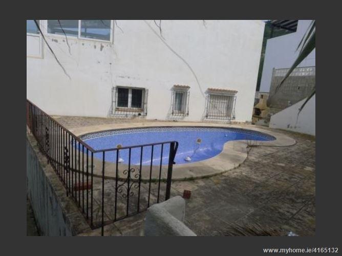 03726, Benitachell / El Poble Nou de Benitatxell, Spain