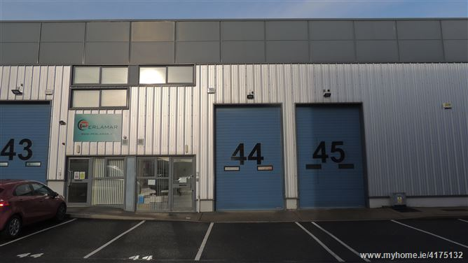 Unit 44, Newtown Businness and Enterprise centre, Newtownmountkennedy, Wicklow