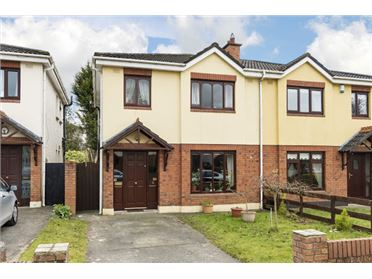 Photo of 19 Meadowbrook Court , Maynooth, Kildare