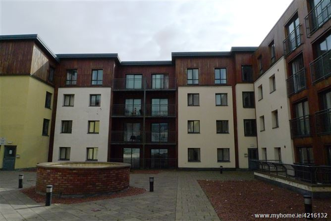 Apartment J1, Eden Hall, Model Farm Road, Cork City, Cork