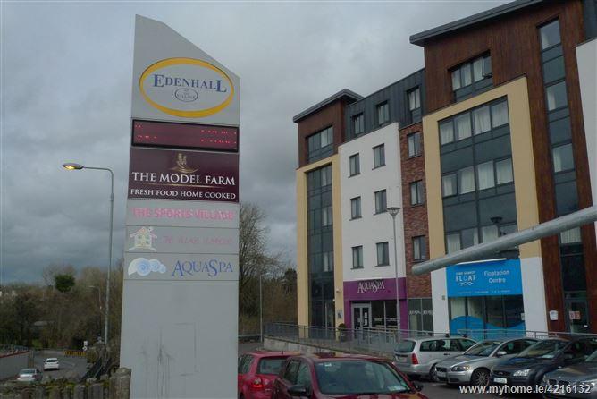 Apartment J1 Eden Hall Model Farm Road Cork City Cork Barry