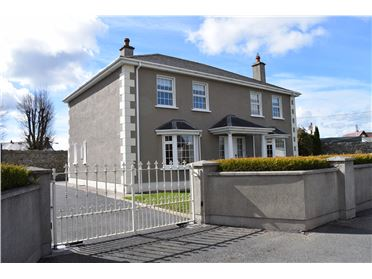 Photo of The Shroughan, Tullow, Carlow