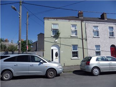 Photo of 17 Abercorn Rd, East Wall, Dublin 3