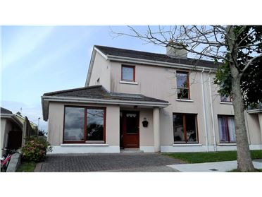 Photo of 20 Rath Felim, Tullow, Co Carlow, R93 WP73