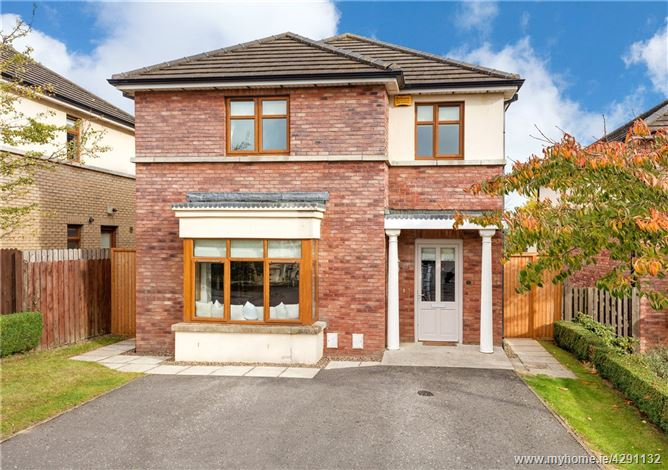 Main image for 3 Galtrim Grange, Broomfield, Malahide, Co Dublin K36 FD40