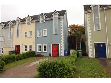 Photo of 42 Riverside Rise, Rushbrooke Links, Cobh, Cork