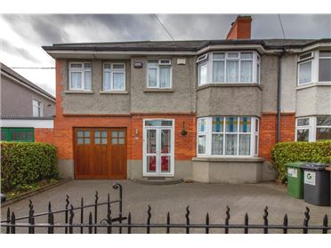Photo of 26 Falcarragh Road, Gaeltacht Park, Whitehall, Dublin 9
