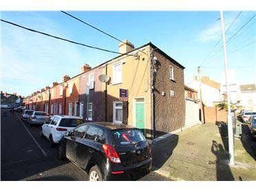 Main image of 1 Sherrard Avenue, North City Centre, Dublin 1