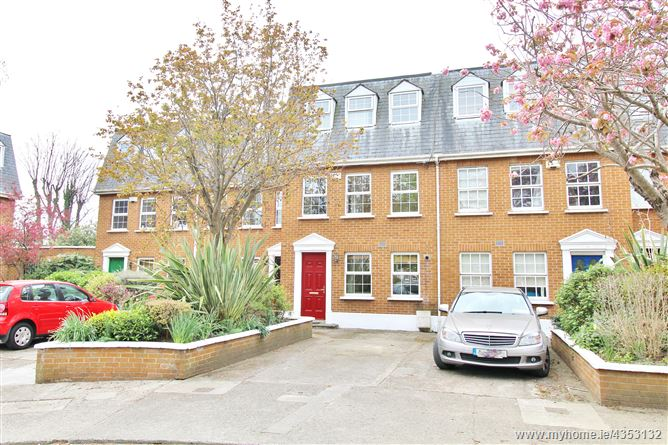 8 Grosvenor Park, Rathmines, Dublin 6