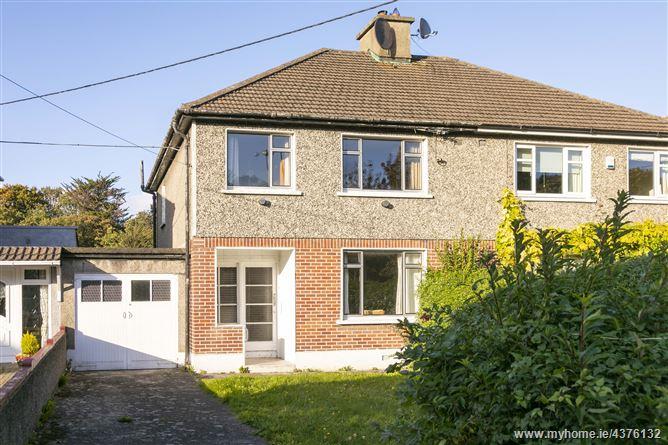 Main image for 37 Dodder Park Road, Rathfarnham, Dublin 14