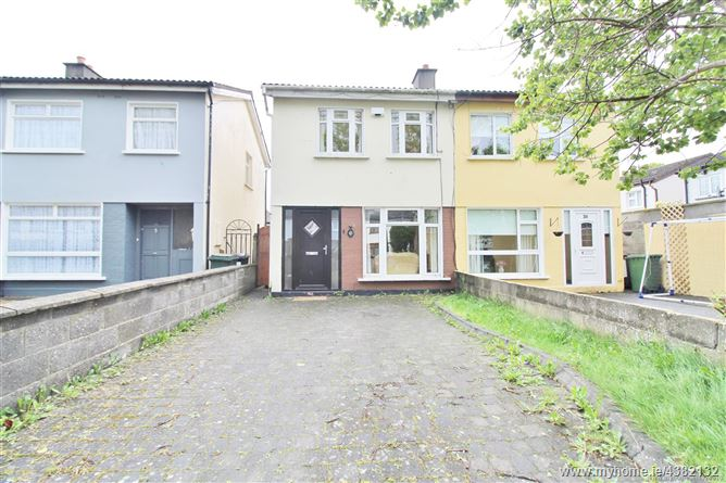 Main image for 40 Wheatfield Avenue, Clondalkin, Dublin 22