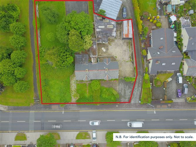 Main image for 10 & 11 Old Bawn Road, Tallaght, Dublin 24