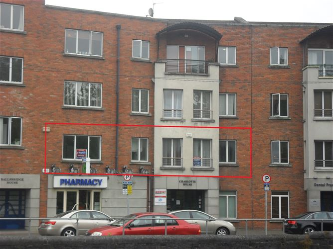 Main image for Charlotte House, Charlotte Quay, Limerick City, Limerick