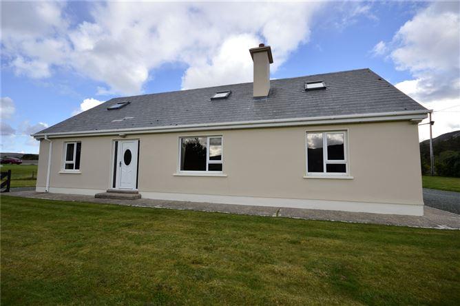 Main image for Poisoned Glen House,Dunlewey,Co Donegal,F92 PE02