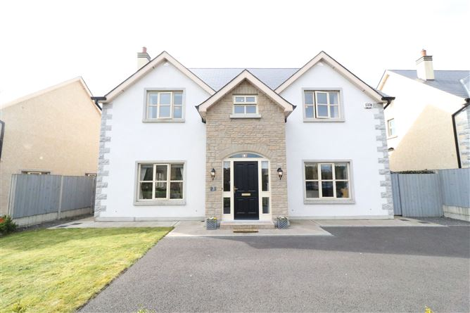3 Eascanrath Brook, Suncroft, Newbridge, Kildare