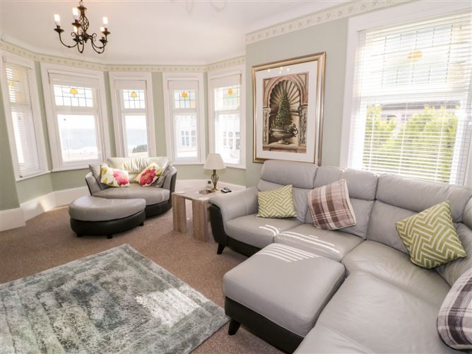 Main image for 5 Sea Bank Road,Colwyn Bay, Conwy, Wales