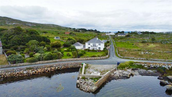 Main image for Bun An tSrutáin, Lettercallow, Lettermore, Galway