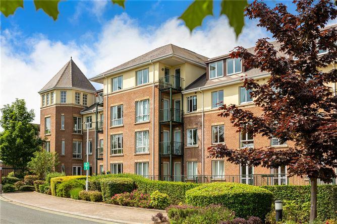 Main image for Apartment 11,House 2,Linden Court,Grove Avenue,Blackrock