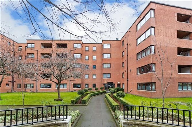 Main image for 2 Burleigh Court, Ballsbridge, Dublin 4