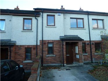 16 Dun Saithne View, Balbriggan,   North County Dublin