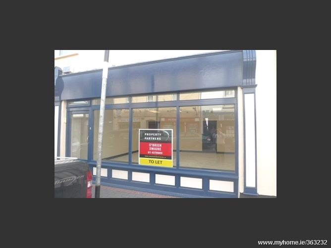 Main image of Eyre Street, Newbridge, Co. Kildare